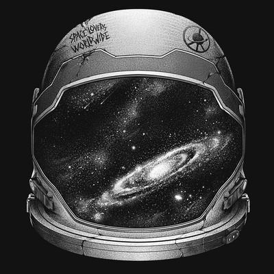 Space lover Worldwide