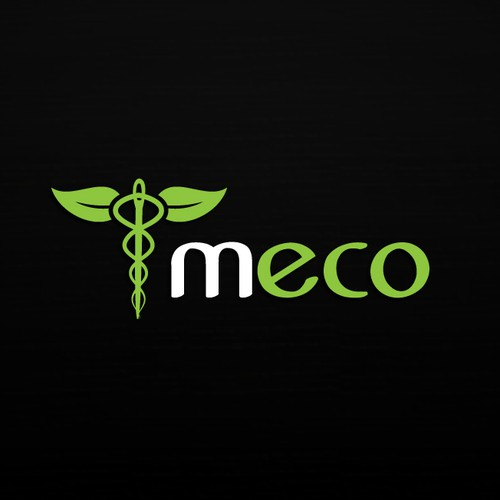 Thread logo with the title 'mEco'