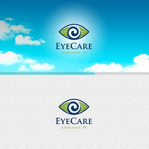 Eye logo with the title 'More than Meets the Eye'