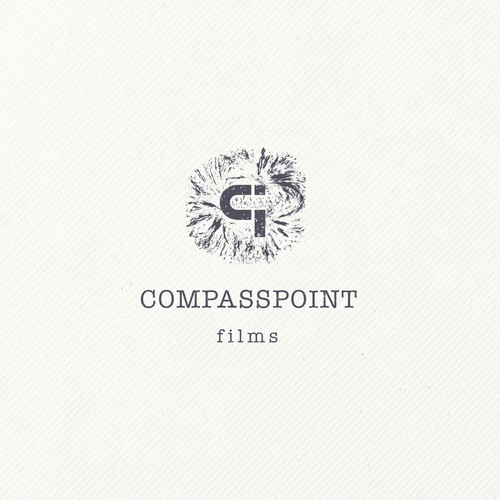 Compass logo with the title 'CompassPoint Films'