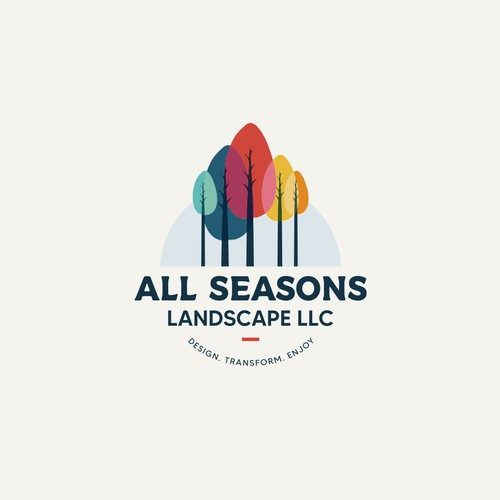 Winning design with the title 'Landscape company looking for cool logo design'
