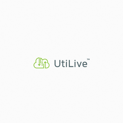 IoT design with the title 'UtiLive'