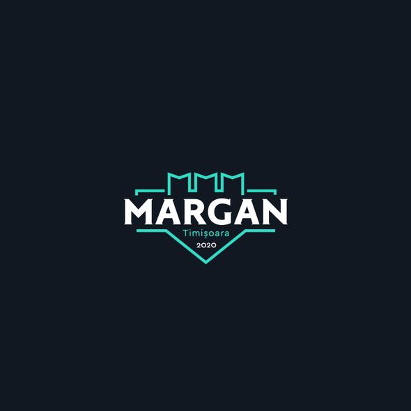 Vote logo with the title 'Logo design for mayor electoral bid'