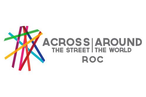 Diversity logo with the title 'Create a modern logo for cutting edge church'