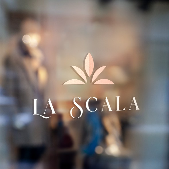 High-quality design with the title 'La Scala'
