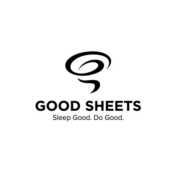 Sheet design with the title 'Good Sheets'