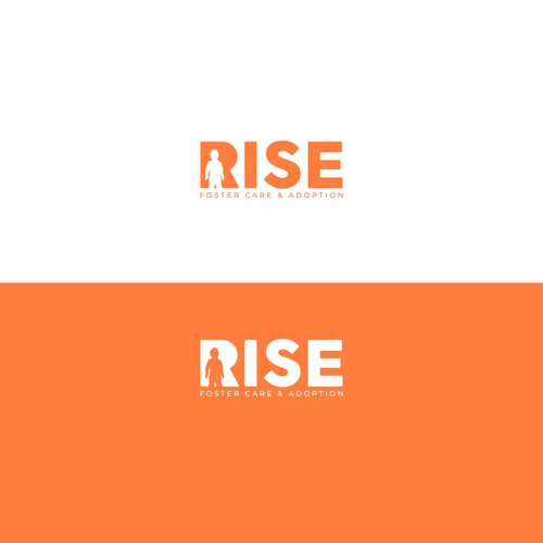 Rise logo with the title 'Rise'