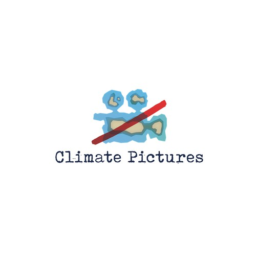 Picture logo with the title 'Climate Pictures'