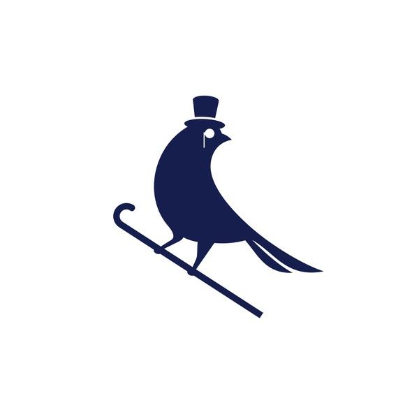 UK logo with the title 'British Bird '