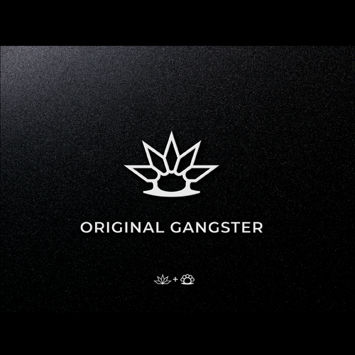 Punch logo with the title 'ORIGINAL GANGSTER'