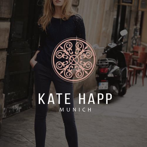 Quality design with the title 'Elegant logo for fashion designer'