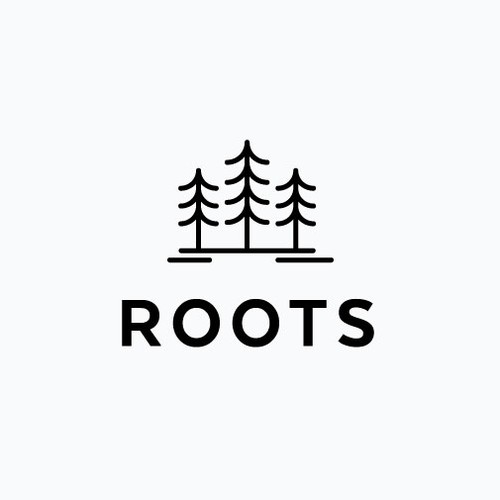 Tree logo with the title 'Simple Forrest'
