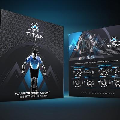 TITAN BOX DESIGN