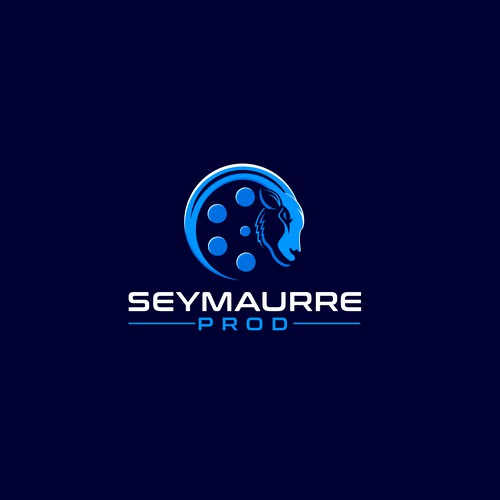 Ibex design with the title 'SEYMAURRE PROD'