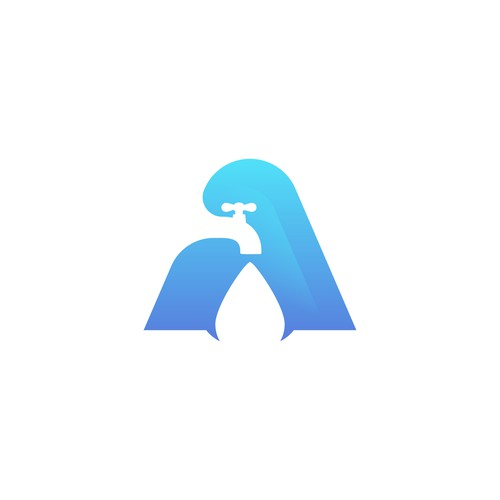 Smart logo with the title 'Faucet + A'