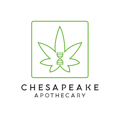Helix logo with the title 'Chesapeake'