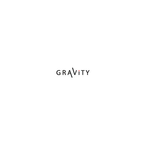 Gravity logo with the title 'Gravity'