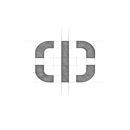 House logo with the title 'CD '