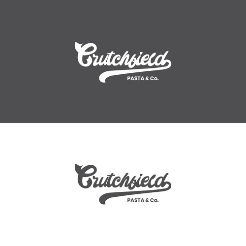 Italian brand with the title 'A logo design for a Pasta restaurant'
