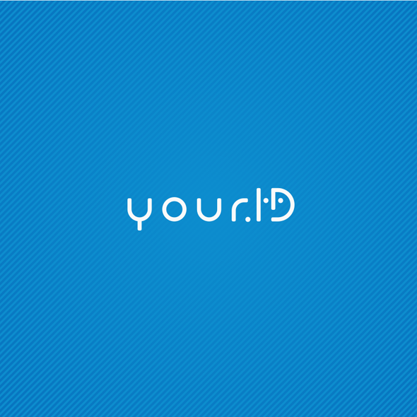 ID design with the title 'your ID'