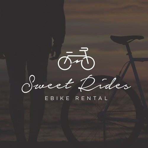 Ride design with the title 'Sweet Rides'