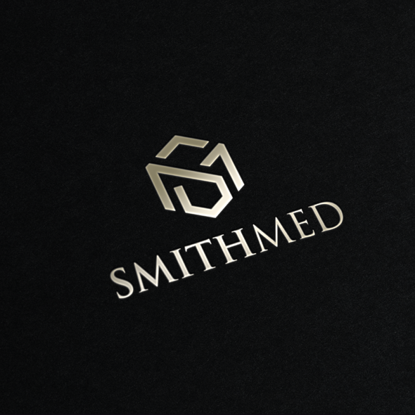 Consulting design with the title 'Cool Personal Logo'
