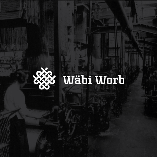 """Factory design with the title 'The new face for """"Wäbi Worb"""": a former linen mill as an attractivelocation!'"""