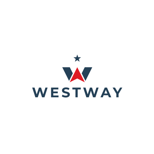 Wind logo with the title 'WestWay'
