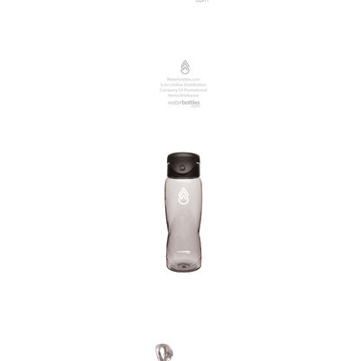logo design for water bottles retail company