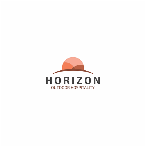 Horizon logo with the title 'Horizon'