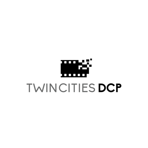 Conversion design with the title 'Twin Cities DCP'