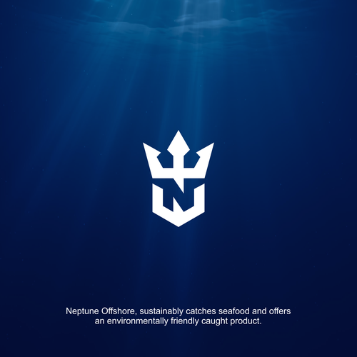 Anchor brand with the title 'NEPTUNE'