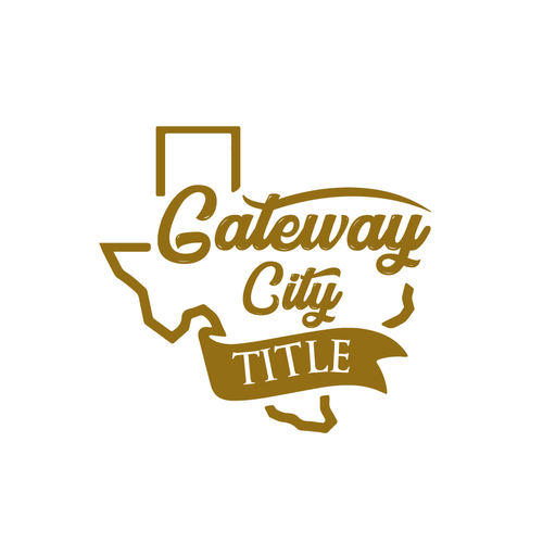 Texas brand with the title 'Logo Design'