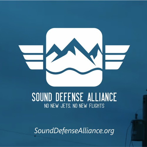 Protect logo with the title 'Sound Defense Allinace'