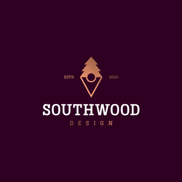 South logo with the title 'Southwood Design'