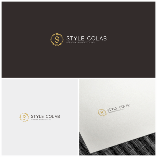 Inspiration brand with the title 'Style CoLab'
