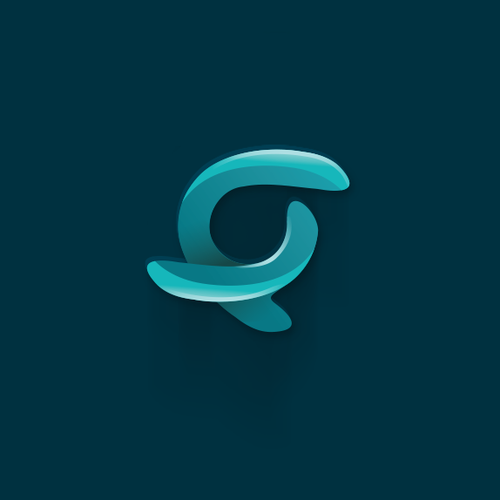 Technology brand with the title 'Logo for Branding for IT Support & Service Company'