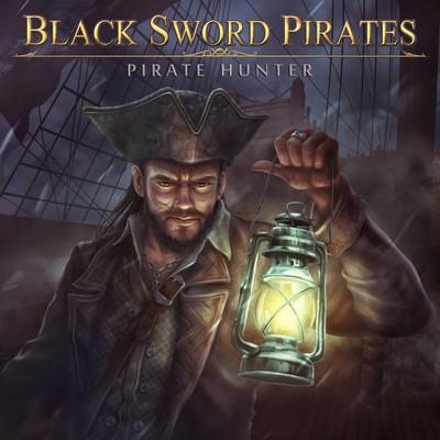Album Cover of Black Sword Pirates - Pirate Hunter