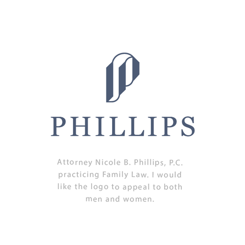 Man design with the title 'Phillips'