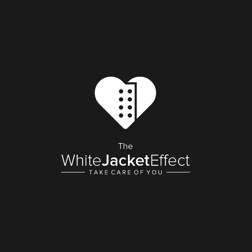 Chef logo with the title 'The White Jacket Effect'