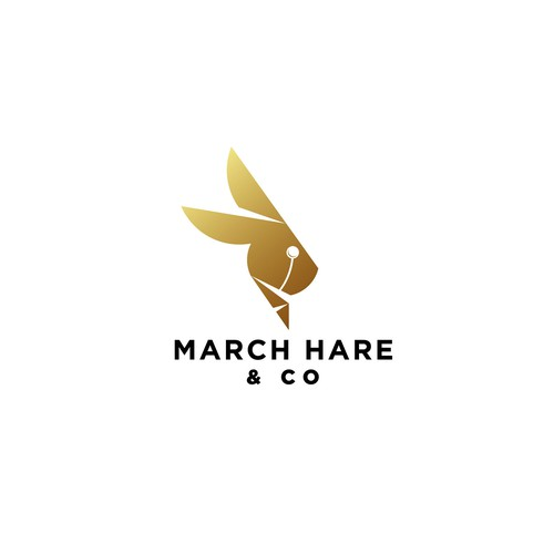 Investment brand with the title 'March Hare & Co'