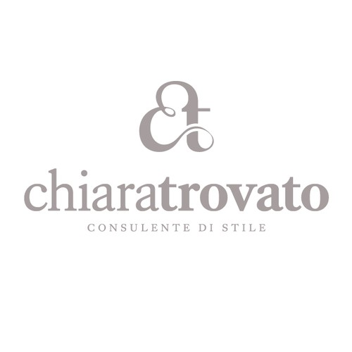 Stylist design with the title 'Chiara Trovato'