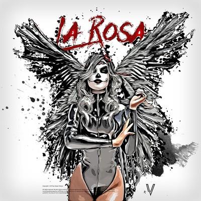 La Rosa Character Sketch