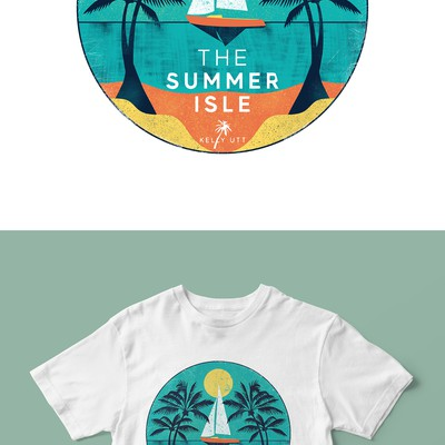 The Summer Isle