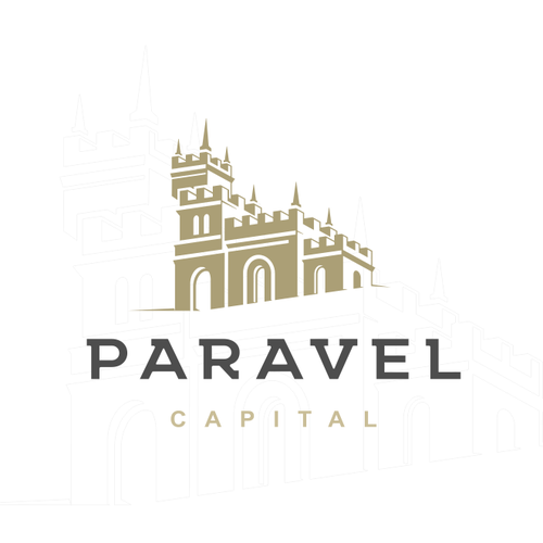 Fort design with the title 'Cair Paravel inspired design for a financial company'