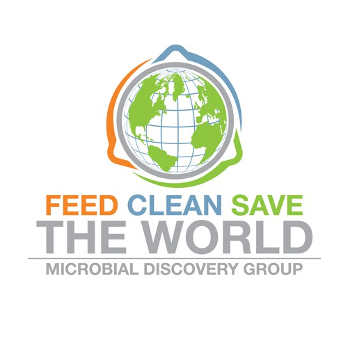 Save design with the title 'Feed Clean Save'