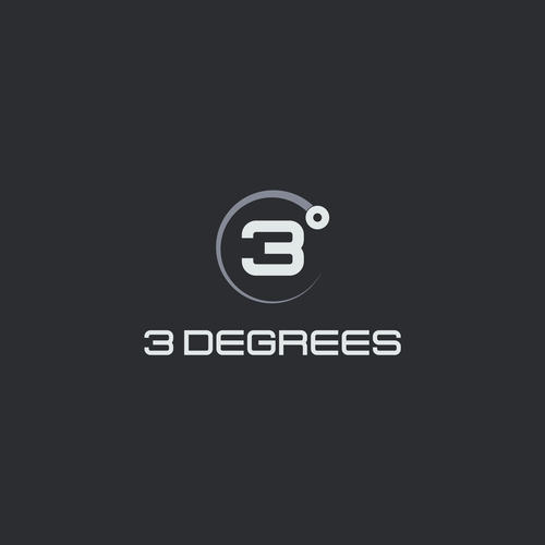 Industry brand with the title '3 Degrees'
