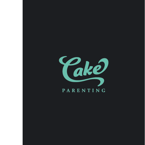 Script design with the title 'Cake Parenting'