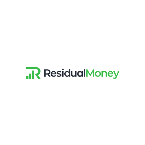 Advisor design with the title 'Residual Money'