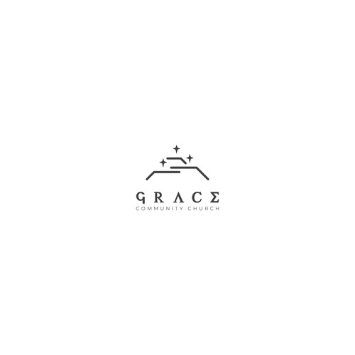 Graceful design with the title 'Grace'